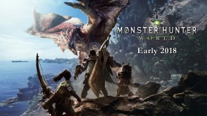 скриншот Monster Hunter: World (PS4, русские субтитры) #2