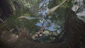 скриншот Monster Hunter: World (PS4, русские субтитры) #17