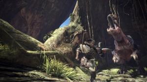 скриншот Monster Hunter: World (PS4, русские субтитры) #5