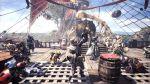 скриншот Monster Hunter: World (PS4, русские субтитры) #14