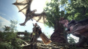 скриншот Monster Hunter: World (PS4, русские субтитры) #6