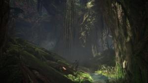 скриншот Monster Hunter: World (PS4, русские субтитры) #8