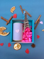 Подарок Подарочный набор 'Кусочек Франции'