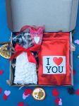 Подарок Подарочный набор 'Сладкая Любовь'