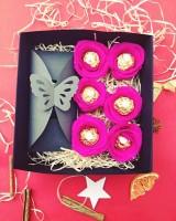 Подарок Подарочный набор 'Sweet Rose'