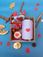 Подарок Подарочный набор 'Желание'