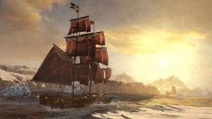 скриншот Assassin's Creed Rogue Remastered PS4 - Assassin's Creed: Изгой. Обновленная версия - Русская версия #2