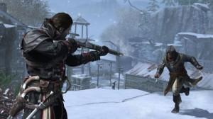 скриншот Assassin's Creed Rogue Remastered PS4 - Assassin's Creed: Изгой. Обновленная версия - Русская версия #3