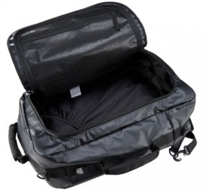 фото Сумка-рюкзак CabinZero 'Urban 42L Absolute Black' (924455) #4