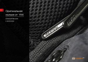 фото Рюкзак XD Design Bobby 15.6 Grey (P705.542) #10