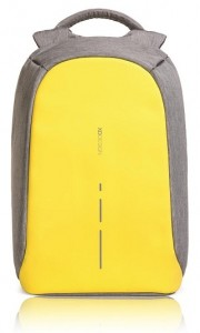 Рюкзак XD Design Bobby Compact Yellow (P705.536)