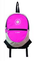 Рюкзак GLOBBER розовый (4897070181090)