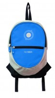Рюкзак GLOBBER синий (4897070181021)
