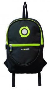 Рюкзак GLOBBER черный (4897070181106)