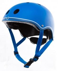 фото Шлем защитный детский GLOBBER синий XS (3429325001009) #2