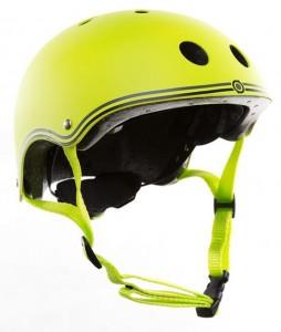 фото Шлем защитный детский GLOBBER зеленый XS (3429325001061) #5