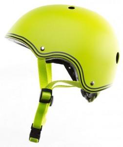 фото Шлем защитный детский GLOBBER зеленый XS (3429325001061) #2
