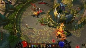 скриншот Комплект DIABLO 3 + Diablo 3 Reaper of Souls #4