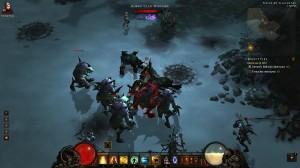 скриншот Комплект DIABLO 3 + Diablo 3 Reaper of Souls #6