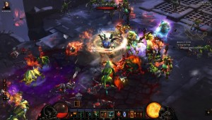 скриншот Комплект DIABLO 3 + Diablo 3 Reaper of Souls #3