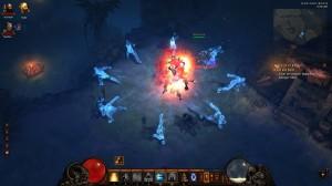 скриншот Комплект DIABLO 3 + Diablo 3 Reaper of Souls #2