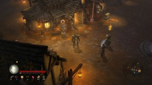 скриншот Комплект DIABLO 3 + Diablo 3 Reaper of Souls #5