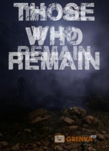 игра Those who remain (Nintendo Switch)