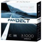 Сигнализация Pandect X-1000BT без сирены