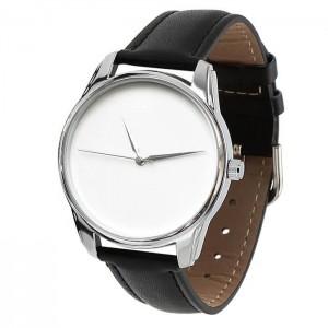 Подарок Часы наручные ZIZ 'Минимализм' черный (1400001)