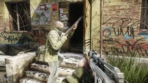 скриншот  Ключ для 'Побег из Таркова' - RU #3