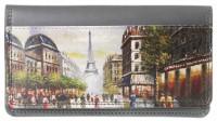 Подарок Кошелек ZIZ 'Париж' (42014)