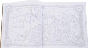 игра престолов раскраска купить книгу в киеве и украине