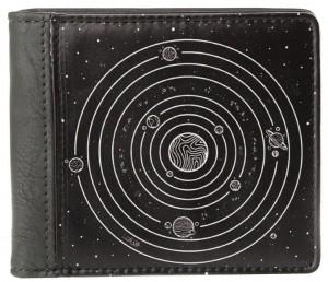 Подарок Кошелек ZIZ 'Планеты' (43009)