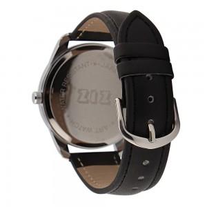фото Часы наручные ZIZ 'Белый сахар' черный (1416601) #2