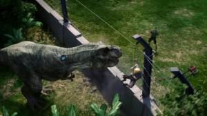 скриншот Jurassic World Evolution PS4 - Русская версия #3