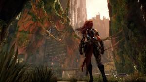 скриншот Darksiders 3 PS4 - Русская версия #2