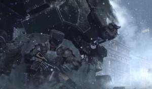 скриншот Left Alive PS4 #2