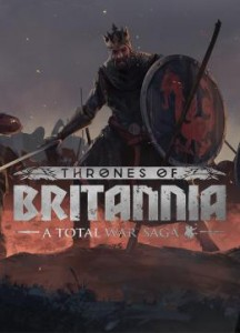 Игра Ключ для 'Total War Saga: Thrones of Britannia'
