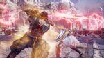 скриншот SoulCalibur 6 PS4 - Русская версия #2