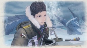 скриншот Valkyria Chronicles 4 (Nintendo Switch) #2