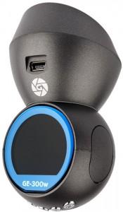 Видеорегистратор Globex GE-300W