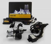 Биксенон. Установочный комплект Sho-Me Slim H4 H/L 4300K