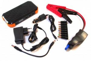 фото Портативное пусковое зарядное устройство GT S14 new #5