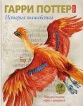 Книга Гарри Поттер. История волшебства