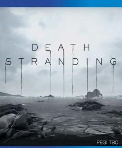 игра Death Stranding (PC)