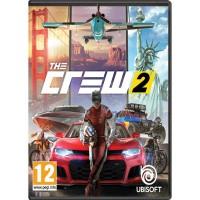 игра The Crew 2 (PC)
