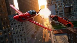 скриншот The Crew 2 PS4 - Русская версия #2