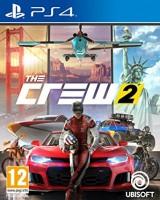 игра The Crew 2 PS4 - Русская версия