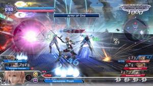 скриншот Dissidia: Final Fantasy NT PS4 #5