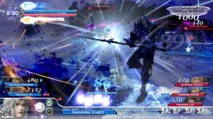 скриншот Dissidia: Final Fantasy NT PS4 #2